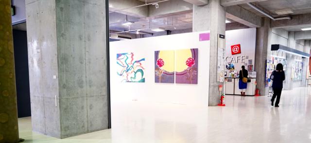 Hall Exhibition