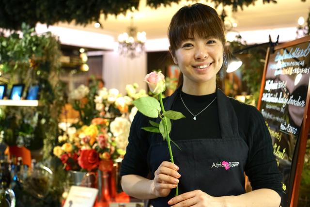 Megumi Hagiuda