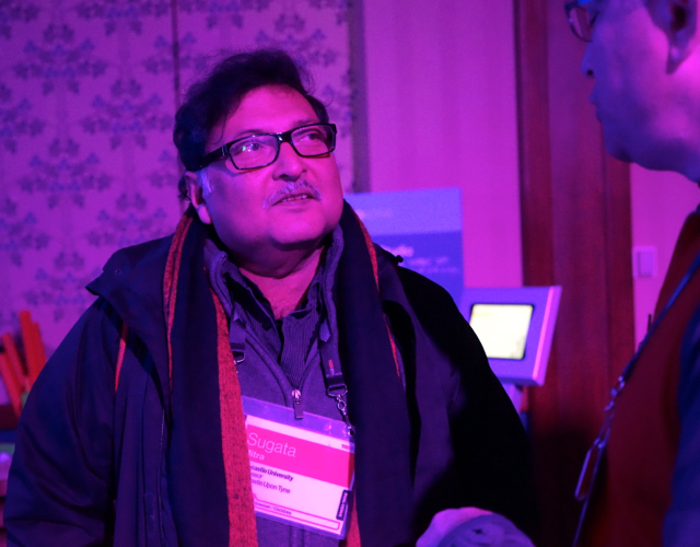 Sugata Mitra - TEDPrize Winner 2013 - School in the Cloud