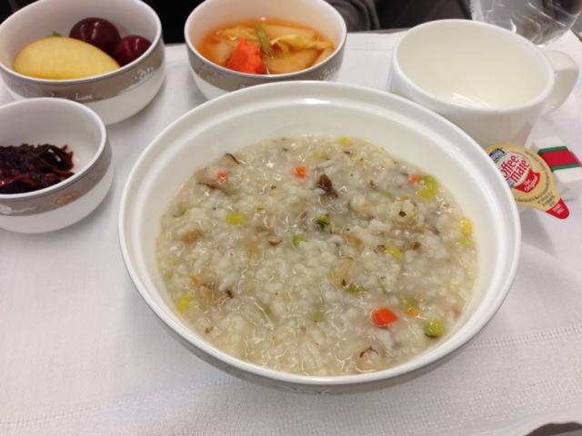 Korean Porridge