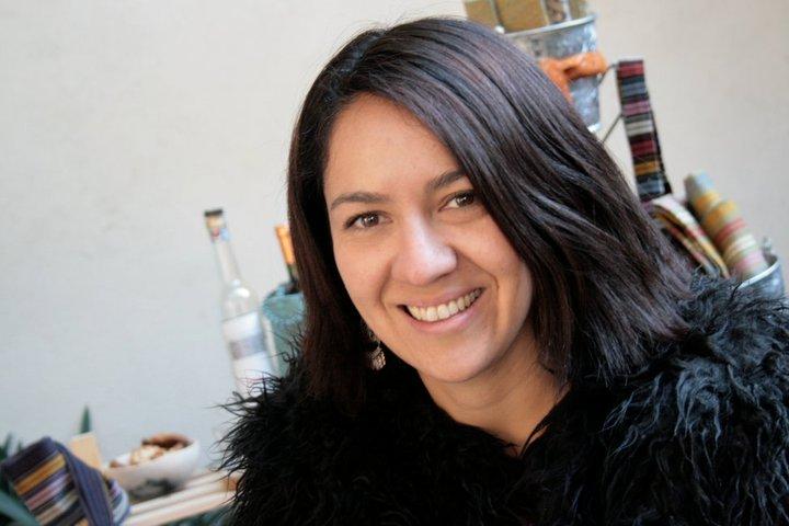 Claudia Munoz Morales