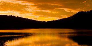 Patagonia lakes